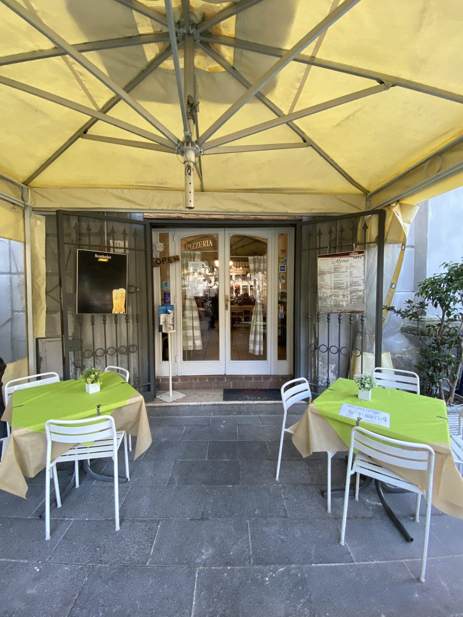 Napoli Centro Piazza Carità Pizzeria